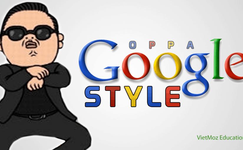 ¿Que es un google dance?