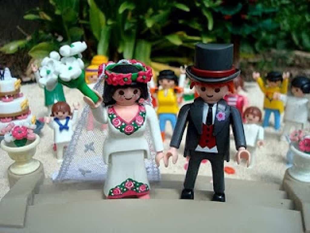 Dise o con los detalles de boda i con - Detalles para una boda perfecta ...