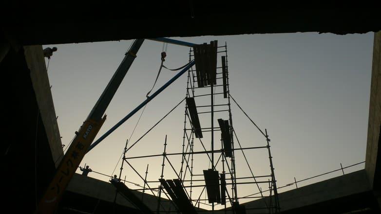 Aumento de los visados para la construcción en 2015