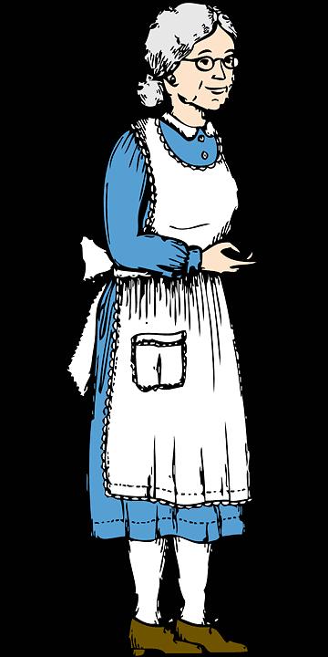 La receta de la abuela
