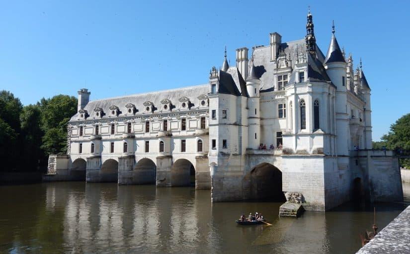Turismo y vino en Francia