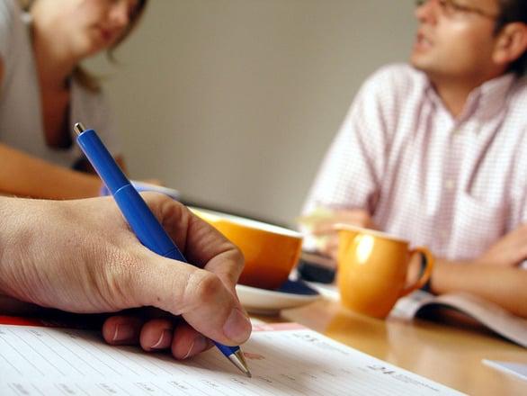 Actividades para empresas para fomentar el trabajo en equipo