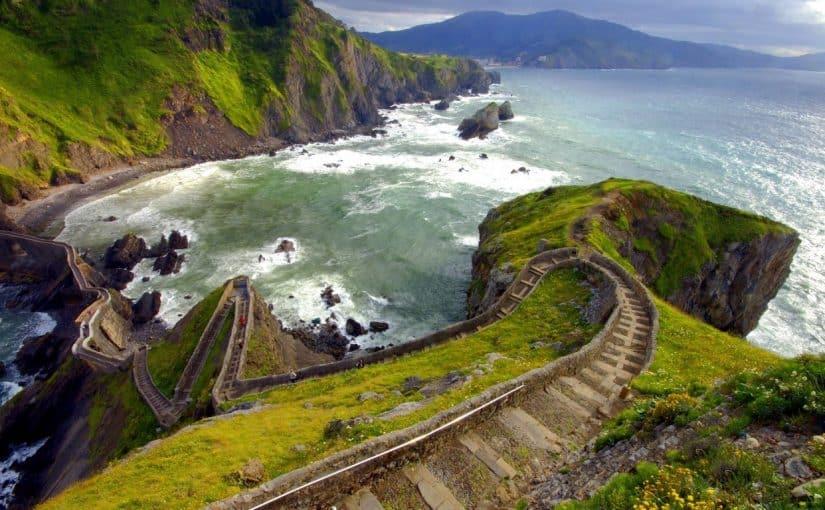Redescubriendo al País Vasco