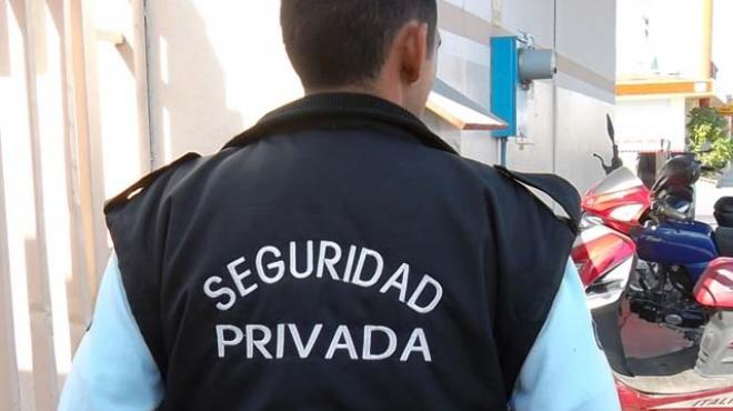 empresas de seguridad privada