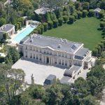 una inmobiliaria de lujo en España