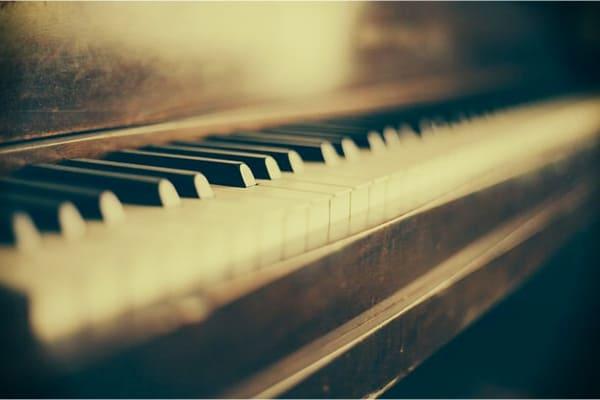 El piano aporta un sinfín de conocimientos